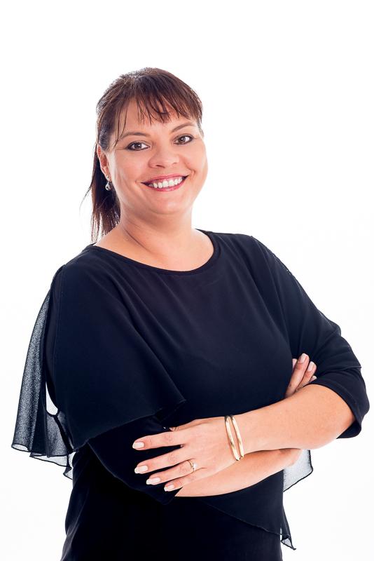 Angie Kulikov