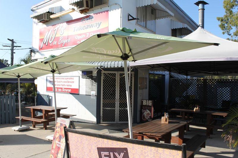 52 Malpas Street - MJ's On Boyne, BOYNE ISLAND QLD 4680