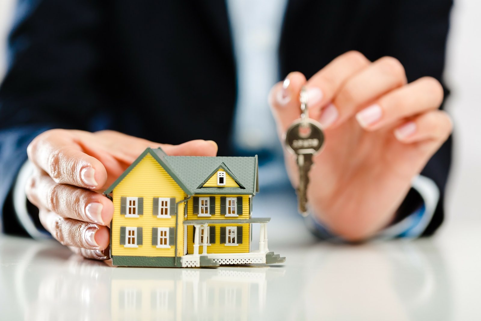 TOP TIPS FOR FIRST-TIME SELLERS