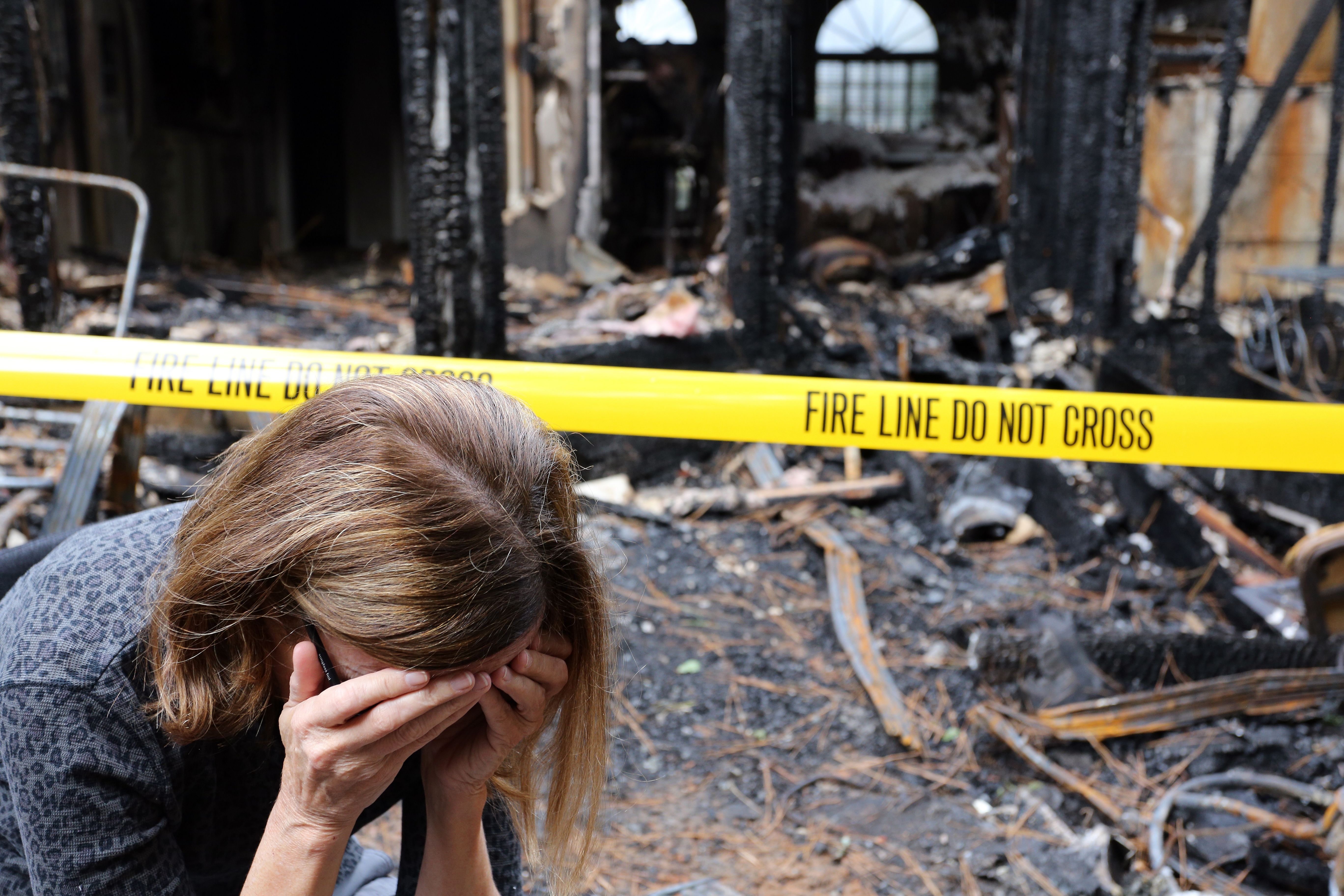 LANDLORDS: FIRE PREPAREDNESS – IS YOUR PROPERTY PROTECTED?