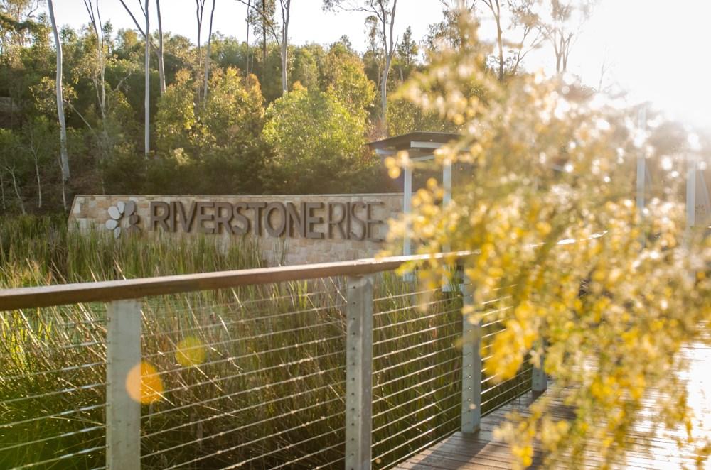 RIVERSTONE RISE SALES CONSULTANT
