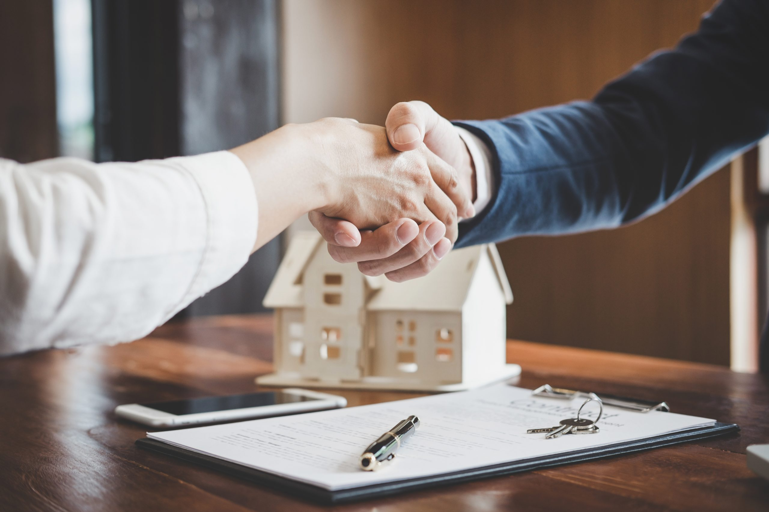 WHY THERE'S VALUE IN HAVING AN AGENT