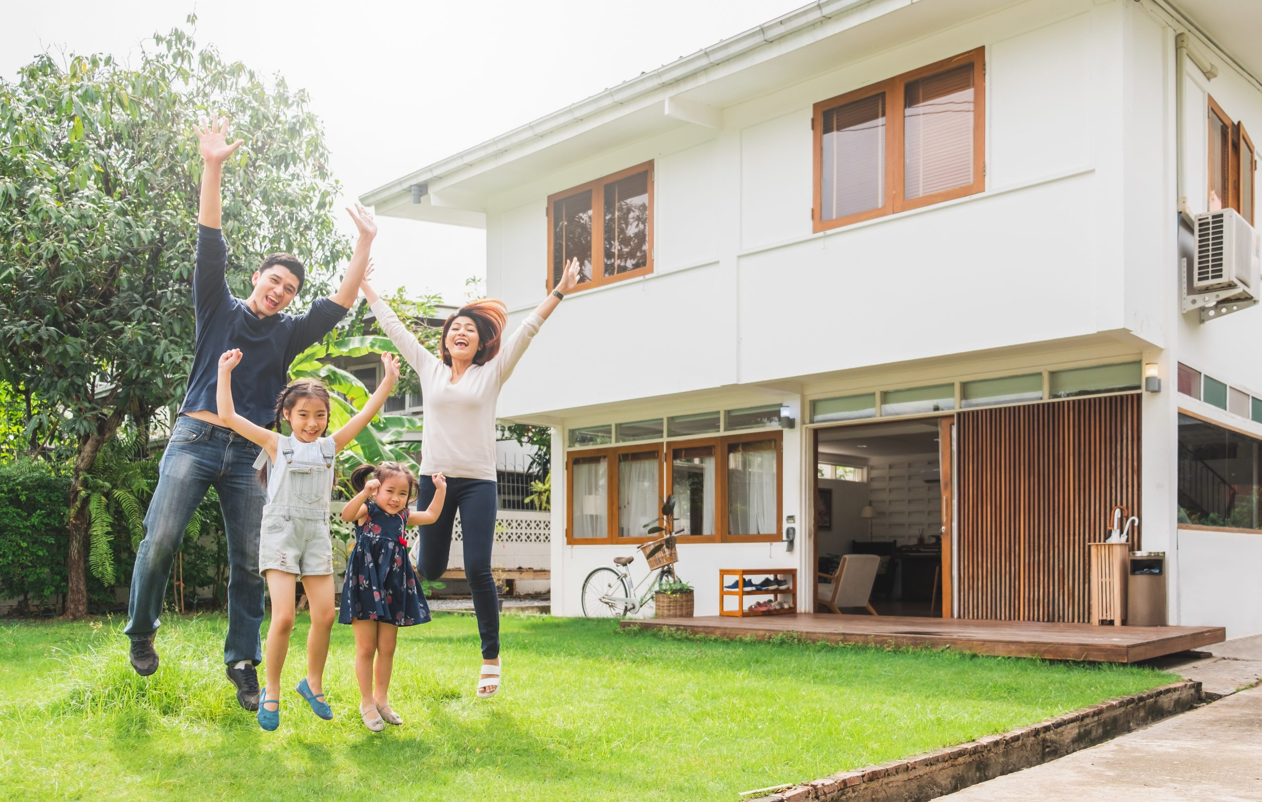 TOP TIPS TO HOME OWNERSHIP & GOAL SETTING