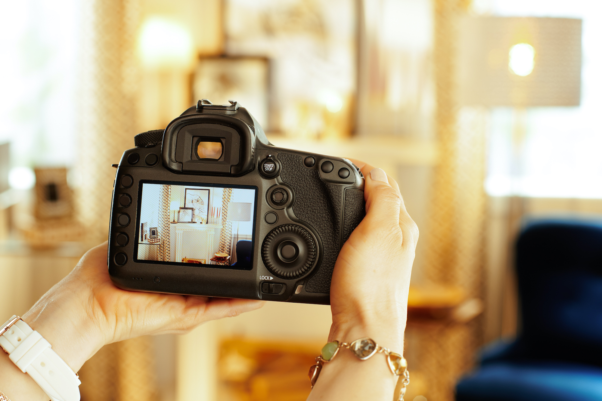 WHY INVEST IN A REAL ESTATE PHOTOGRAPHER