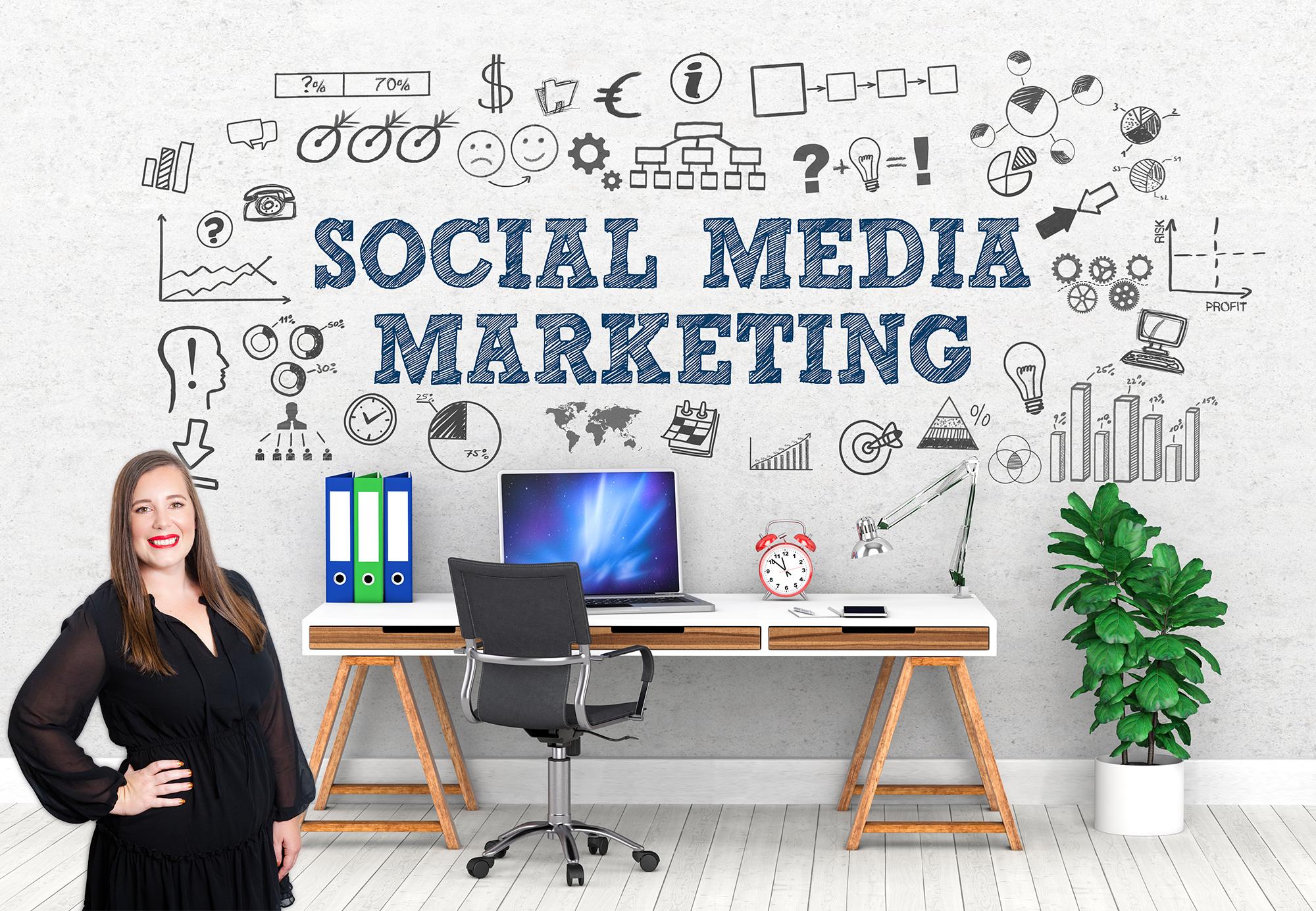 3 KEY REASONS FOR SOCIAL MEDIA USE IN REAL ESTATE