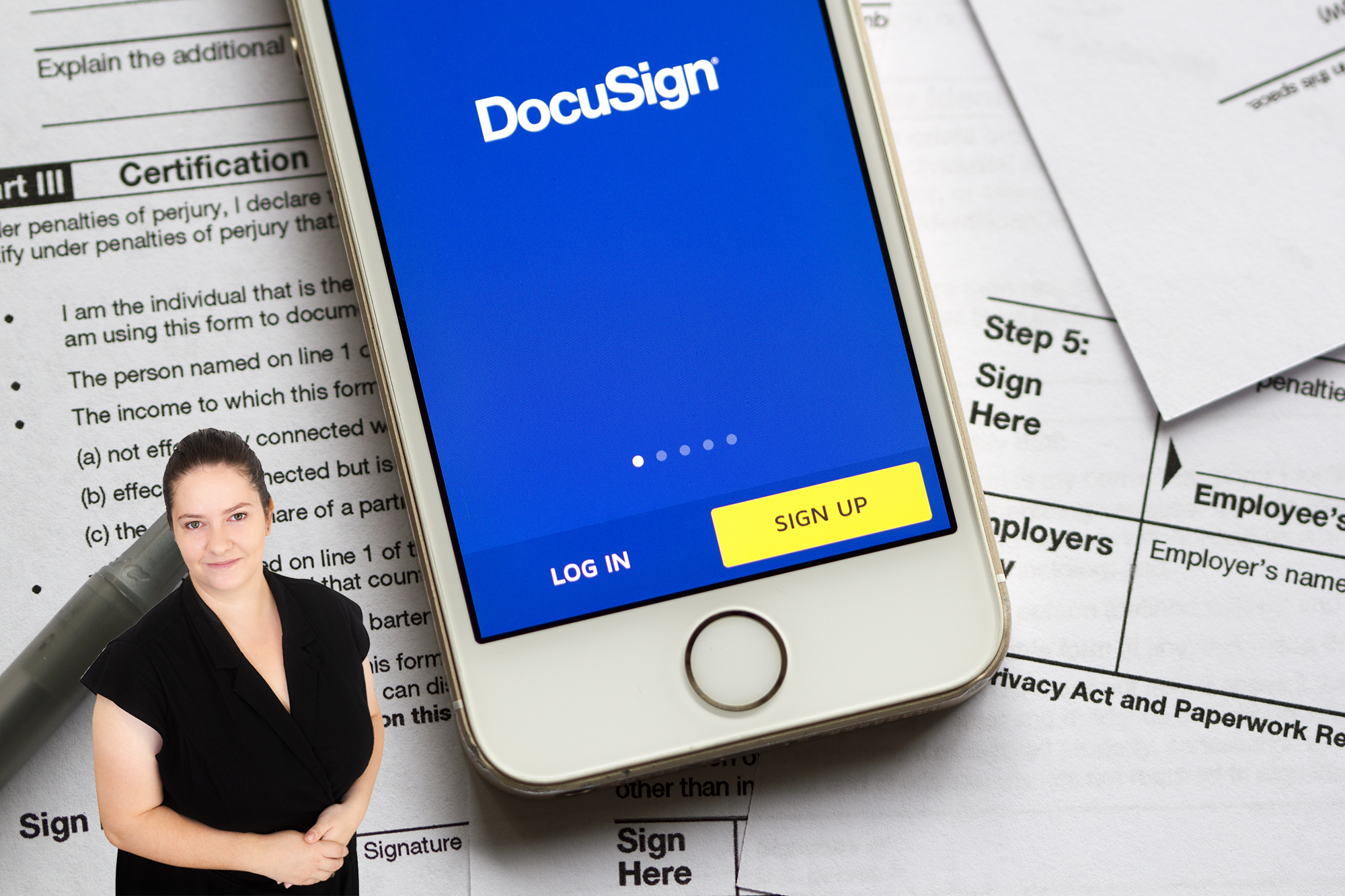 HOW POWERFUL IS YOUR DIGITAL SIGNATURE?