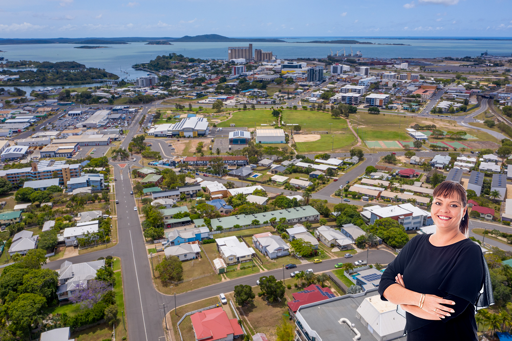 BUYERS INVESTING IN THE GLADSTONE MARKET
