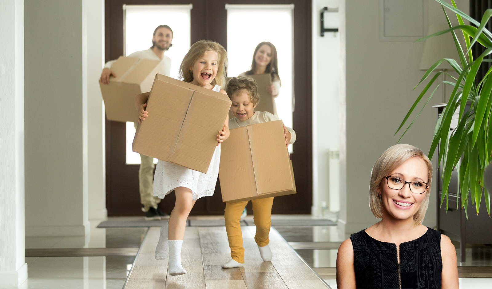 CAN I BUY A PROPERTY WHILE I AM A TENANT?