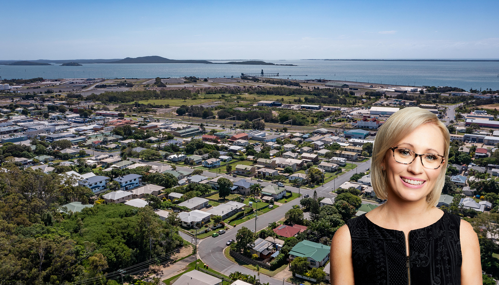 7 KEY REASONS GLADSTONE'S PROPERTY MARKET WILL CONTINUE TO IMPROVE IN 2021